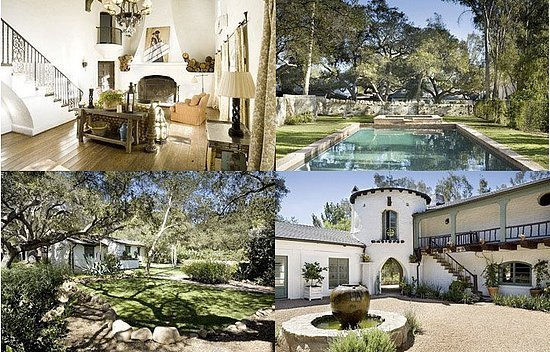 Reese Witherspoon house