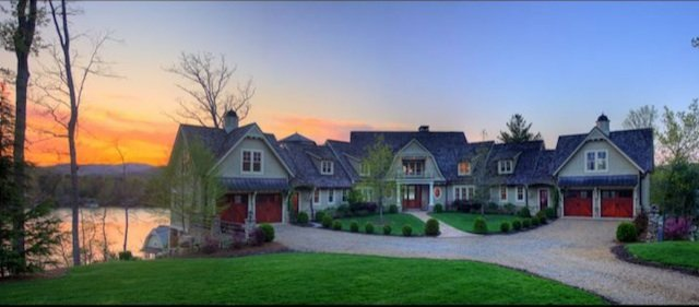nick saban house pictures