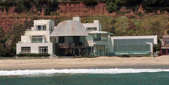 Steven Spielberg house