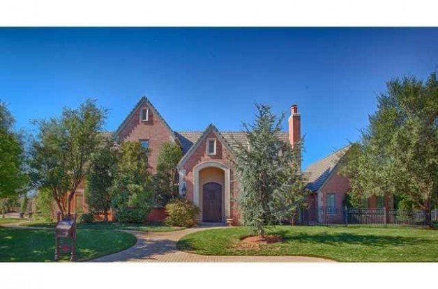 kevin durant's house