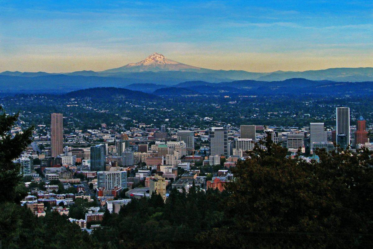 Portland's Urban Growth Boundary