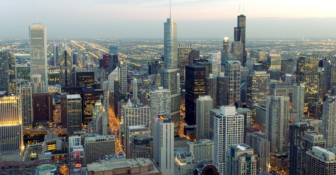 Trump International Hotel and Tower Chicago facts