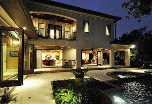 jeremy lin's house