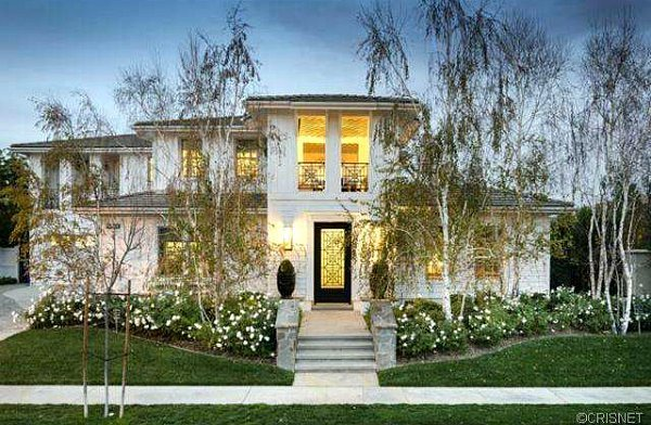 niall horans house