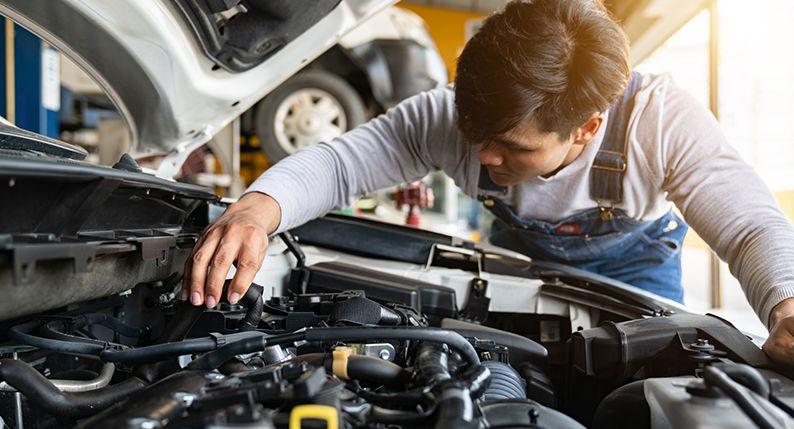 Reducing Automobile