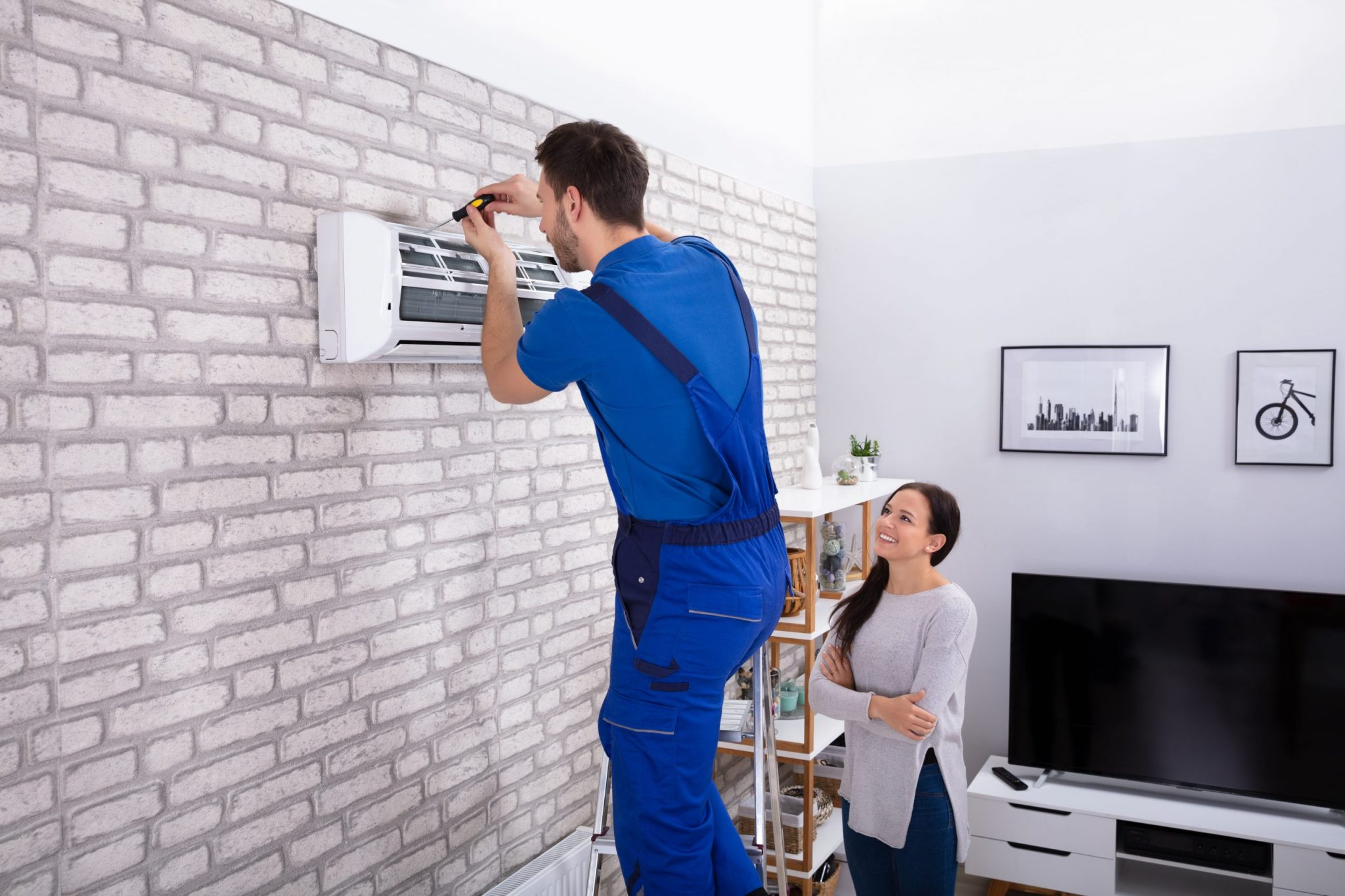 Things to Consider Before Buying a New HVAC System