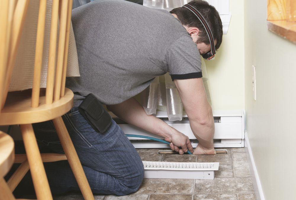 Analyzing The Health Benefits Of Air Duct Cleaning | Air Duct Cleaning