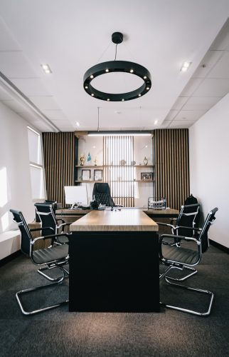 ideal office furniture