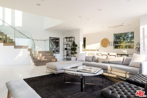 harry styles house