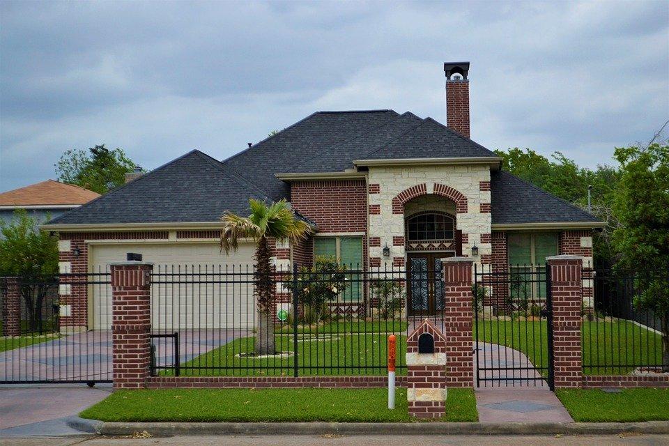 Home, Houston, Texas, House, Single Family, Residential