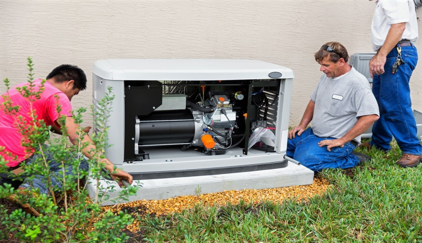Standby Generators- Do You Need a Standby Generator?