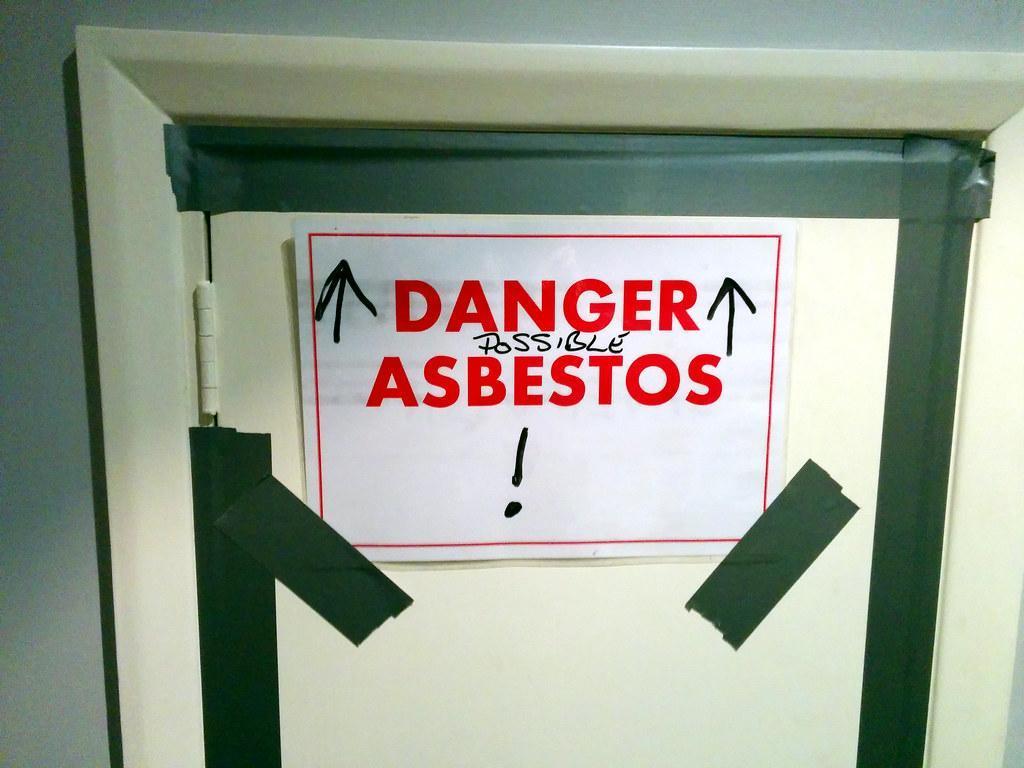 asbestos test kit immediate results